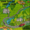 Greg Hudik - Down This Old Country Road